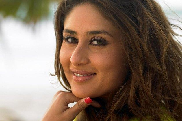 The Beautiful Kareena