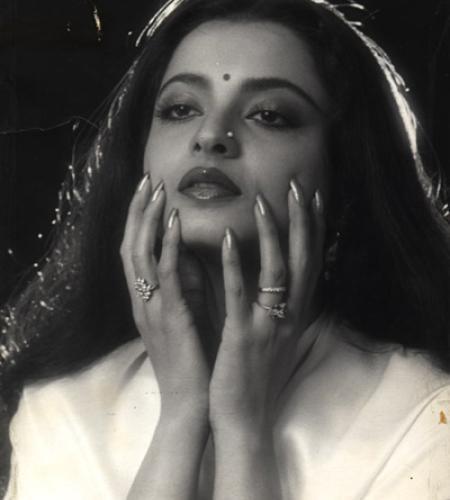 Happy Birthday Rekha!