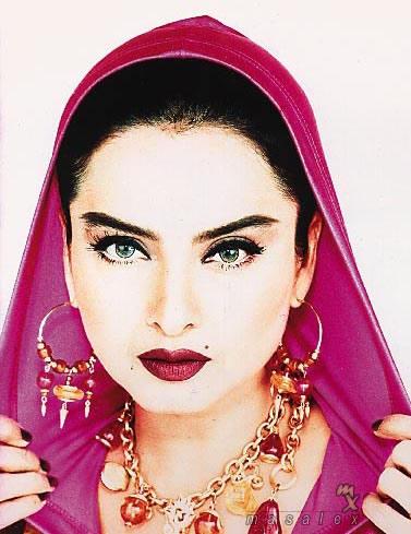 Gorgeous Rekha!