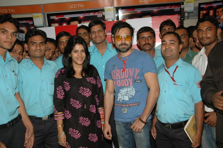 Reliance Digital Jaipur Team