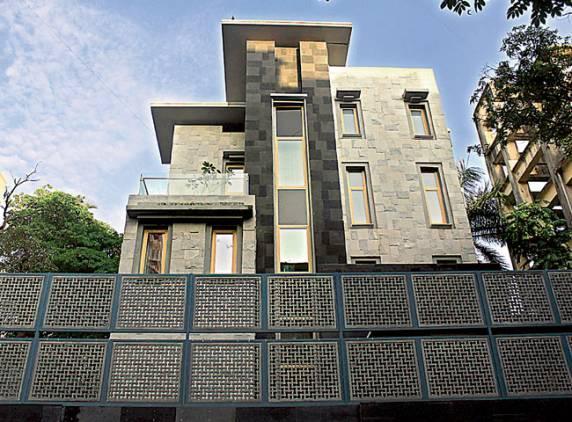 Sachin's New Home Still