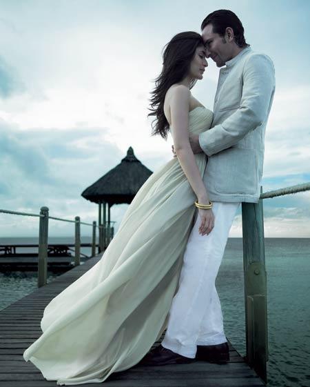 Saifeena Romance