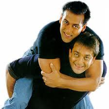 Sanjay & Salman to host the Big Boss Season 5