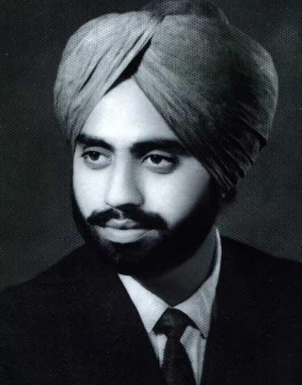 Sardar Jagjit Singh