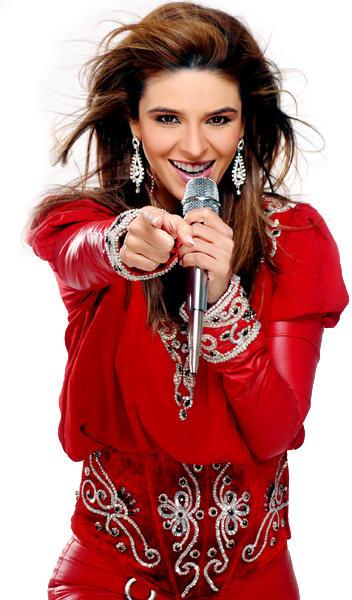 Singer Raageshwari Loomba