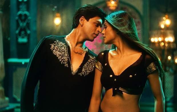 SRK Sushmita in MHN