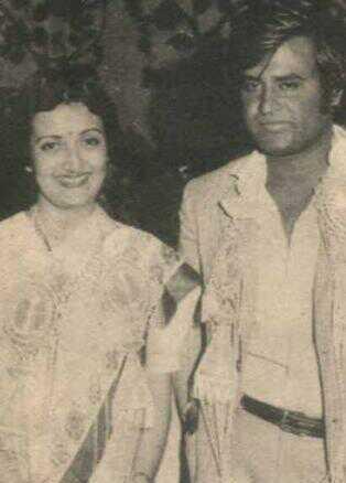 Super Star Rajinikanth Marriage