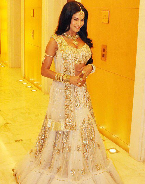 Gorgeous Veena in Swayamvar Season 4