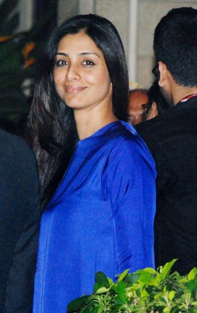 Tabu Arrives For Bash
