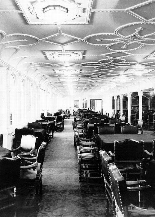 Titanic - Another Lounge