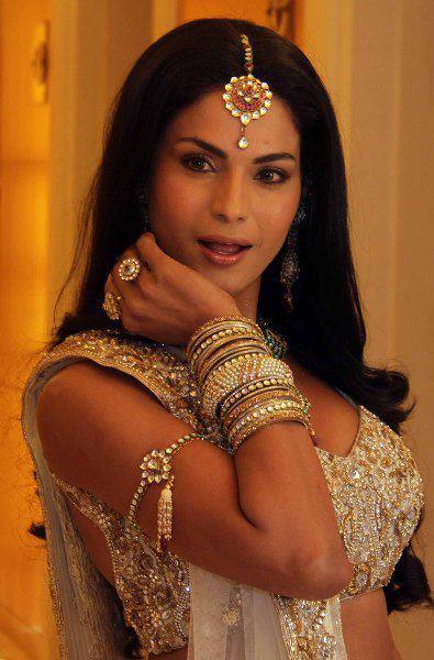 Veena malik look in Swayamvar Season 4
