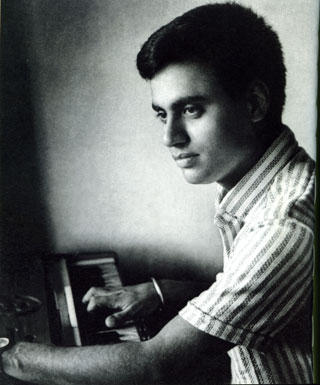 Young Jagjit Singh