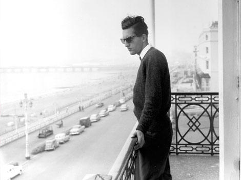 Young Pataudi In Mumbai