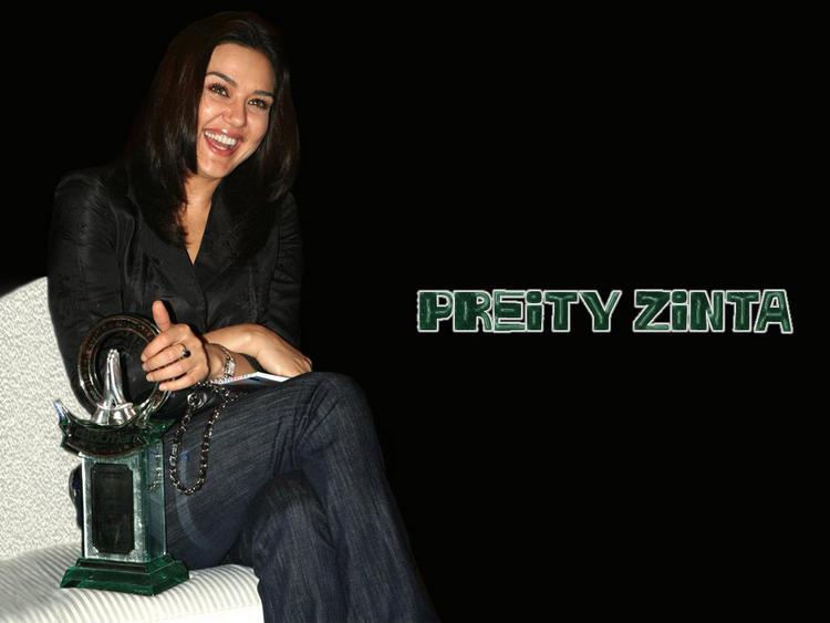bubbly preity zinta wallpapers - photo #16