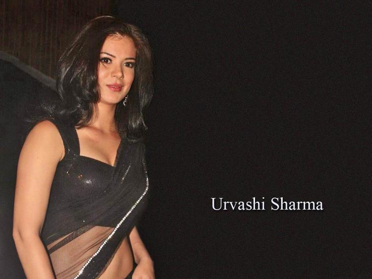 Urvashi Sharma Hot and Sexy Wallpapers