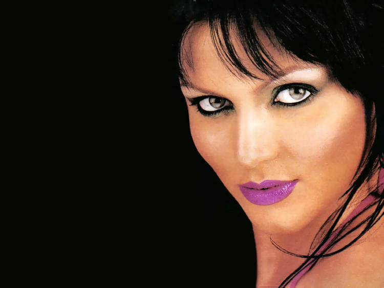 Czech Model Actress Yana Gupta
