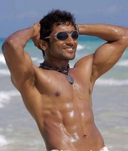 Surya sexy six pack pictures