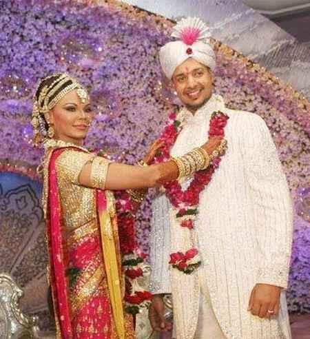 Rakhi Sawant Ka Swayamvar Rakhi Wedding Glam Girl Rakhi Sawant Photos