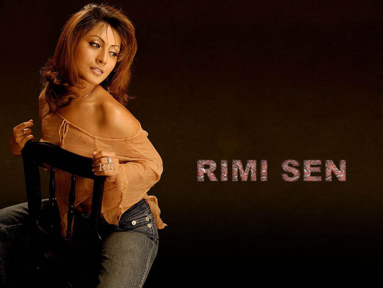 Rimi Sen latest hot photoshoot
