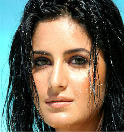Stunning Queen Of Bollywood Katrina Kaif Latest Images