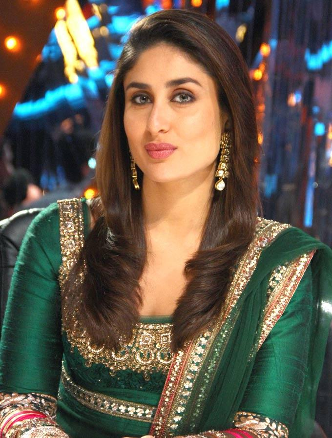 Life style of Bollywood actor Kareena Kapoor