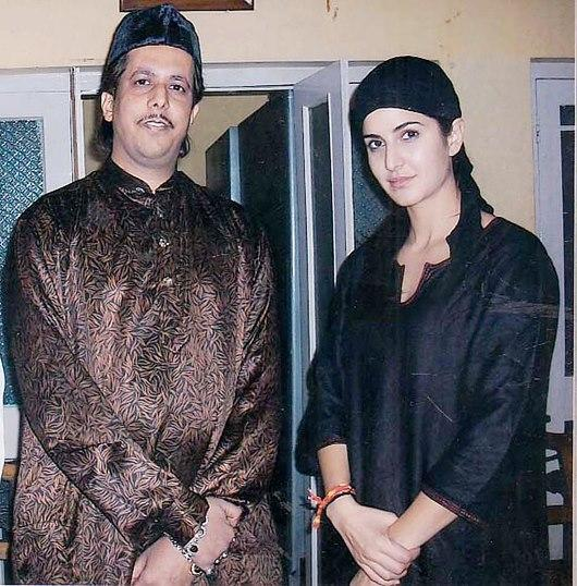 Katrina Kaif At The Famous Ajmer Sharif Dargah Rajasthan