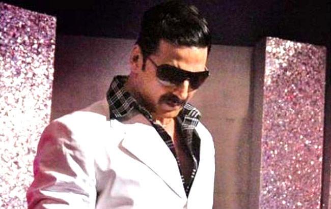 Akshay Kumar Ne...