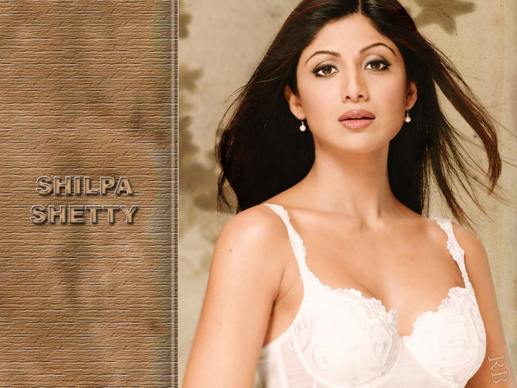 shilpa shetty white bra sexy wallpaper Sexy ...