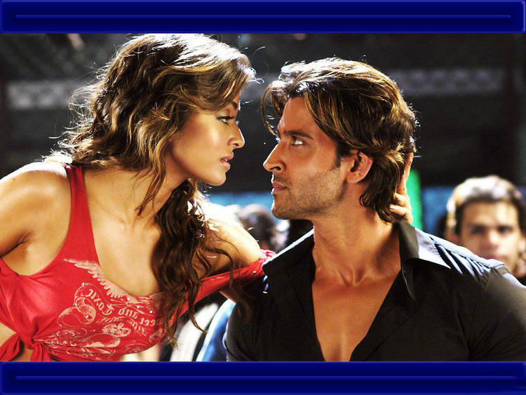 Dhoom 2 photo gallery