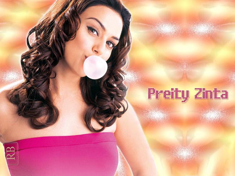 bubbly preity zinta wallpapers - photo #6