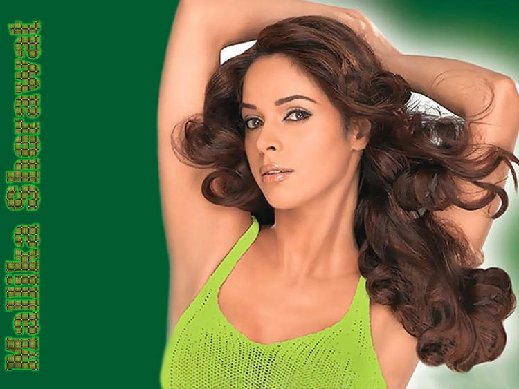 wallpapers mallika sherawat bikini - photo #18