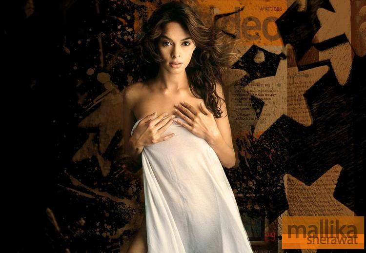 wallpapers mallika sherawat bikini - photo #19