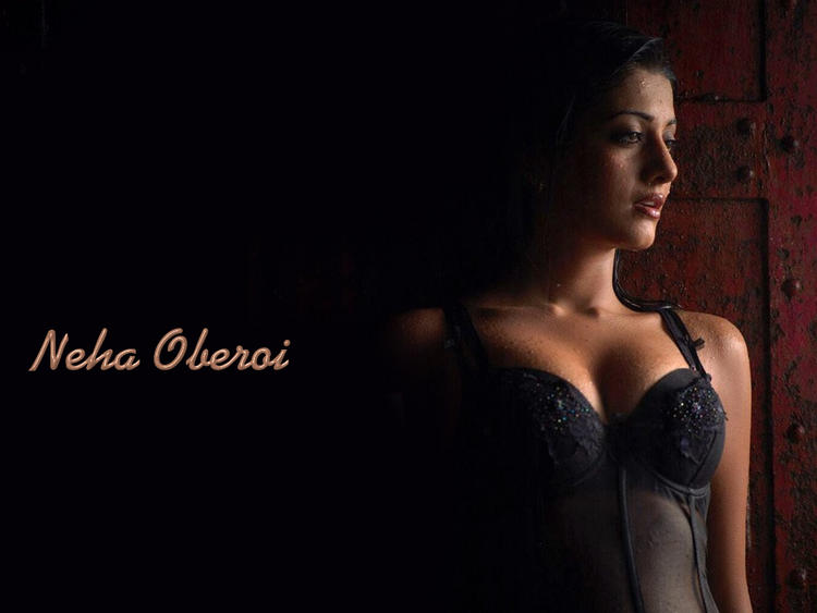 Neha Oberoi Hot Wallpaper