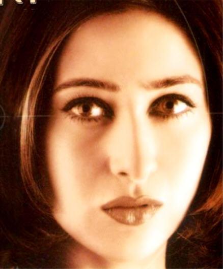 Karishma Kapoor Glazing Eyes Look Still , Beautiful ...