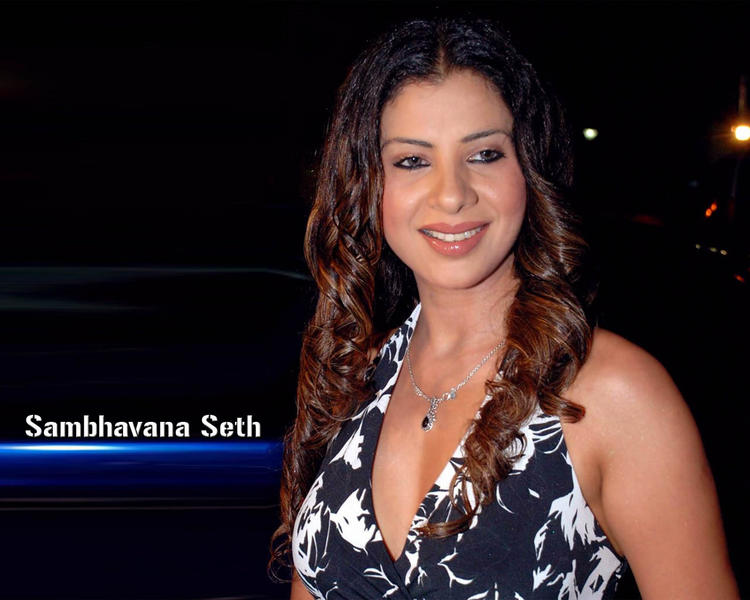 Sambhavna Seth - Beautiful Photos