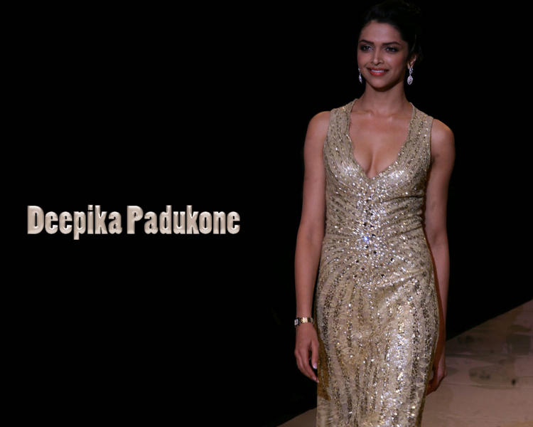 Style Icon Deepika Padukone Wallpaper , Photos And