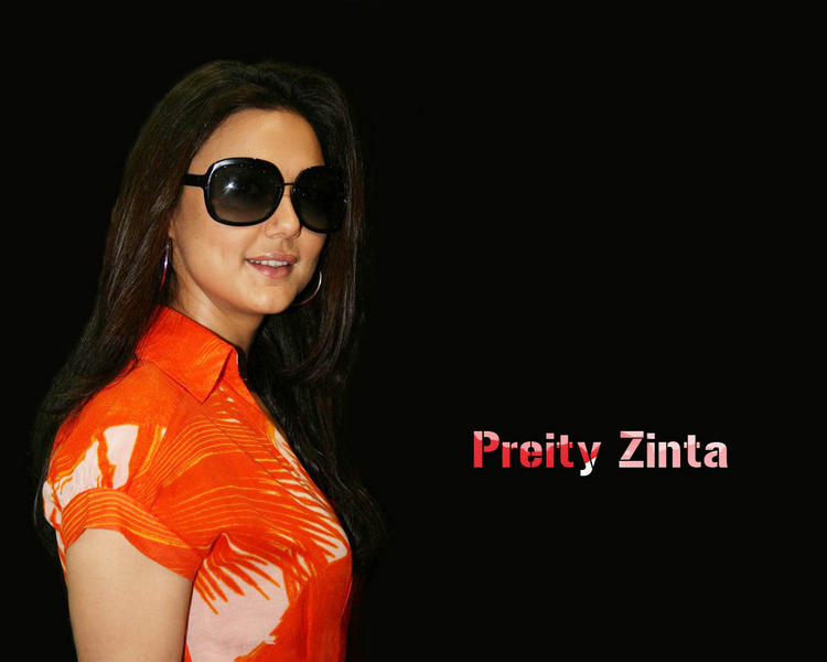 bubbly preity zinta wallpapers - photo #22