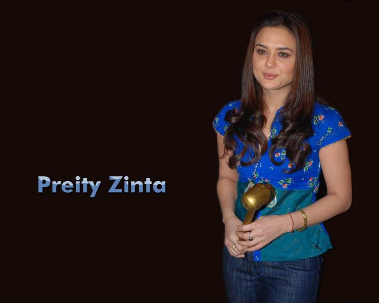 bubbly preity zinta wallpapers - photo #35