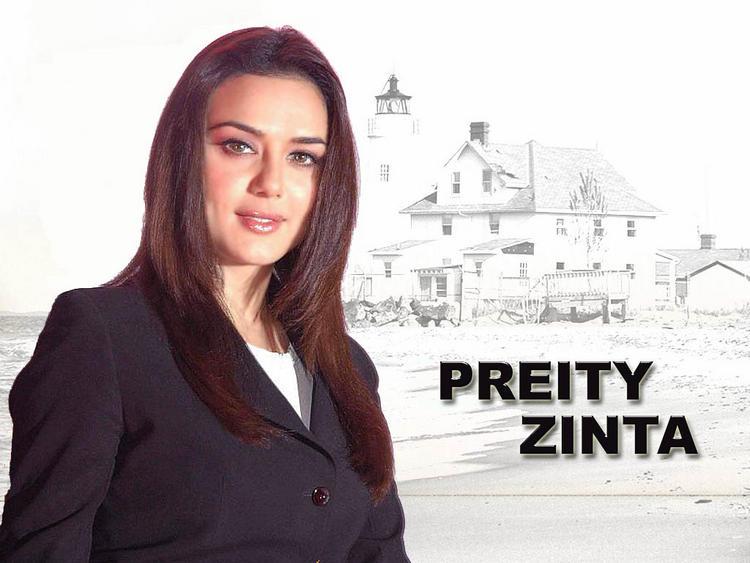 bubbly preity zinta wallpapers - photo #2