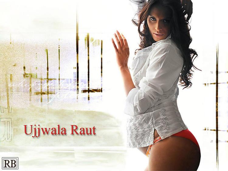 Ujjwala Raut Wallpaper Ujjwala Raut Bold And ...