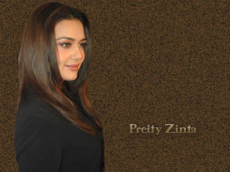 bubbly preity zinta wallpapers - photo #8