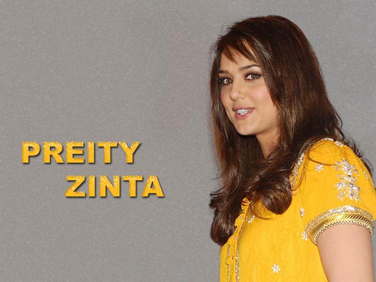 bubbly preity zinta wallpapers - photo #21