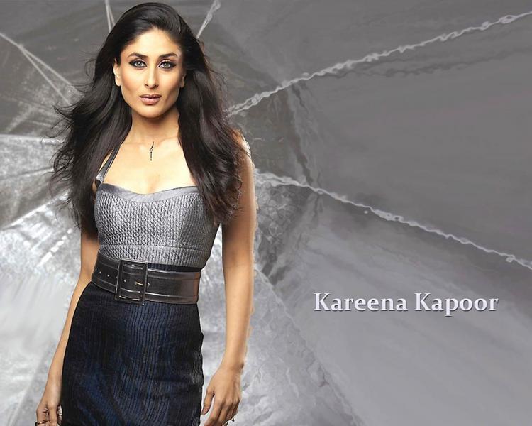 Kareena kapoor rocked as the
