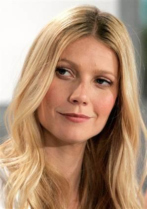 Gorgeous Hollywood Babe Gwyneth Paltrow Pics