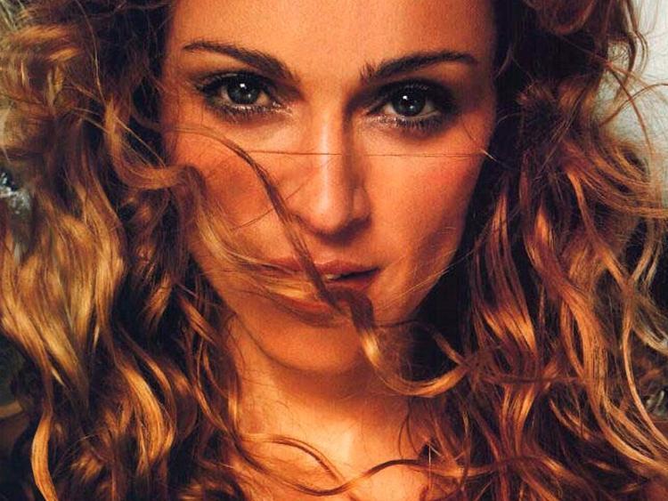Superstar Madonna Latest Hot Look Still
