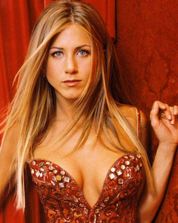 Lovely and Talented Jennifer Aniston Latest Stills
