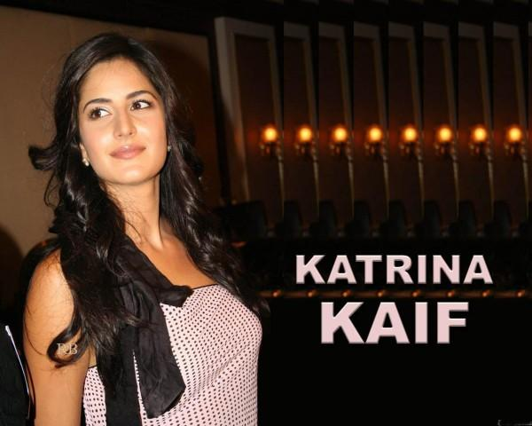 Katrina Kaif Latest Hairstyle Pic