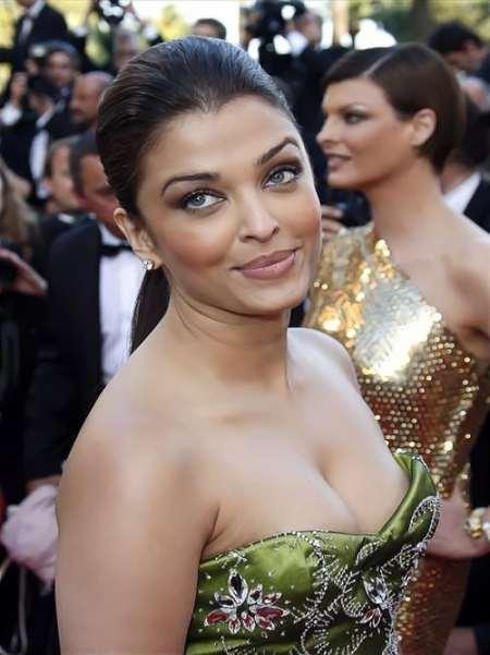 Miss World Aishwarya Rai
