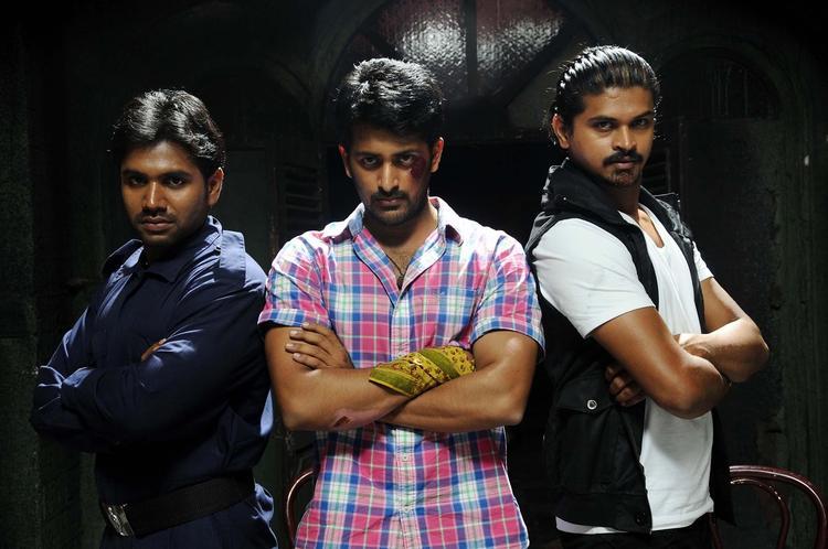 Bakara Telugu Movie Photo Stills