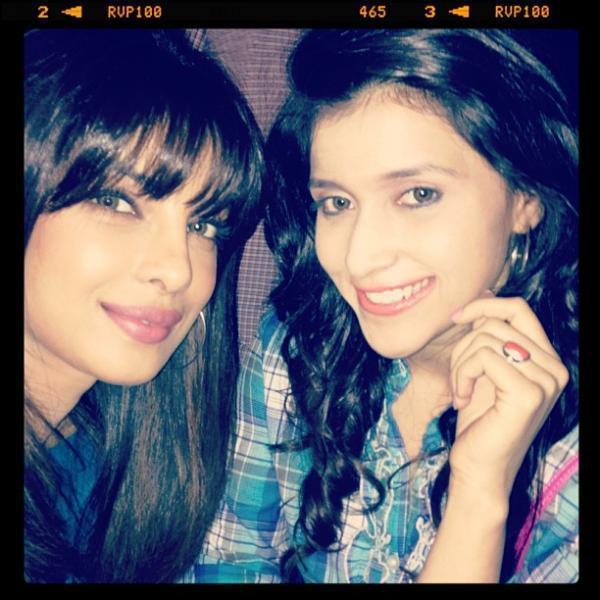 Priyanka Chopra Latest Instagram Photos | Memsaab.com
